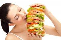 Как бороться с привычкой много есть?