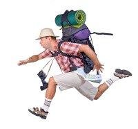 Собираем походный рюкзак