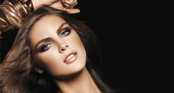 Какой макияж подойдет для новогодней ночи?
