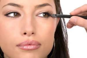 Быстрый качественный макияж