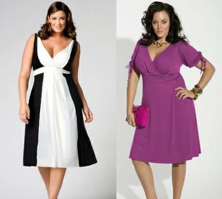 Выбор праздничного платья