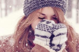 Как ухаживать за руками в зимнее время?