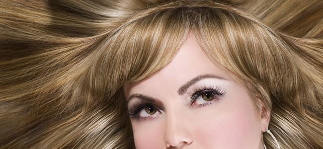 Как  можно оздоровить свои запущенные волосы