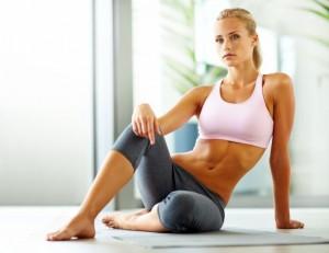 Чем тренировка дома отличается от тренировки в зале