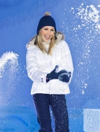 Одежда для зимнего спорта