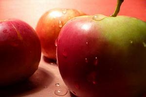 Все о пользе яблок