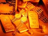 Популярность изделий из золота