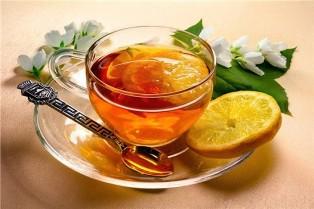 Такой разнообразный чай