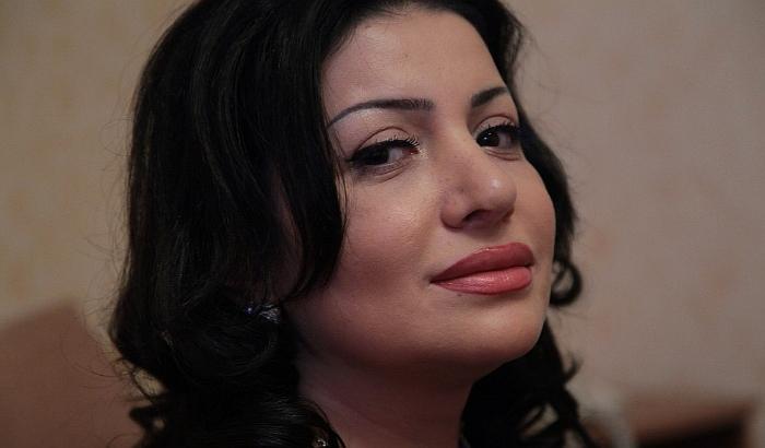 Зулия Раджабова делится с поклонниками секретами успешного поиска второй половинки