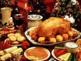 Традиции новогоднего стола