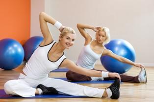 В чем различие между фитнесом и аэробикой