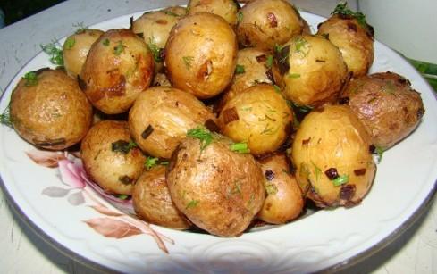 Как правильно готовить картофельные блюда