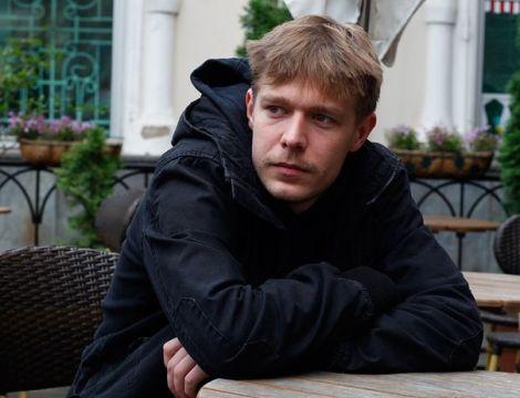 За пьяный дебош задержали сына Михаила Ефремова