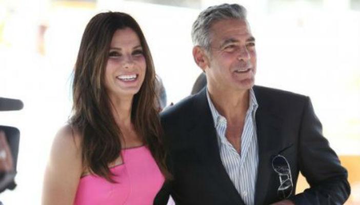 Раскрыты подробности будущей свадьбы Джорджа Клуни
