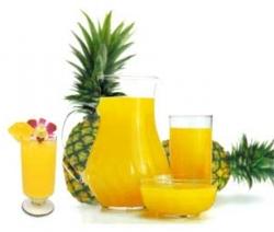 Ананасовый сок и его польза