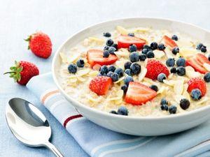 Полезна ли каша на завтрак