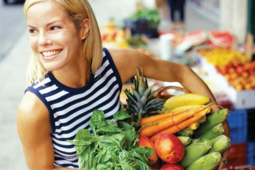 Можно ли похудеть без специальных диет?