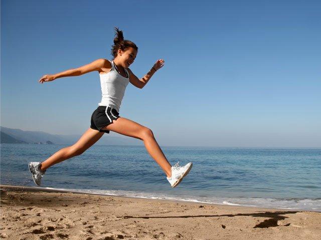 Какими видами спорта будет лучше заняться женщине