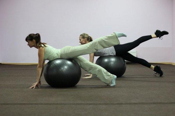Поиски альтернативы фитнес клубам