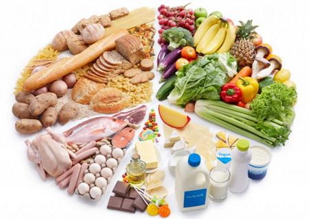 Почему следует питаться раздельно