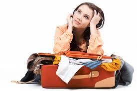 Чего ждет от отпуска современная женщина