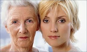 Почему наша кожа стареет
