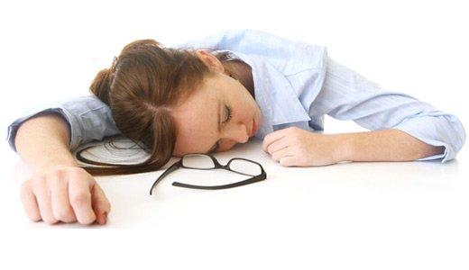 Борьба с сонливостью