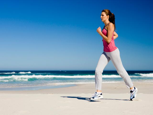 Как начать бегать: рекомендации женщинам