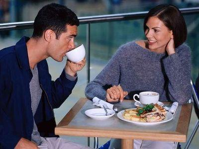 Почему многие люди набирают вес в браке?