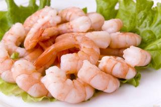 В чем польза морепродуктов