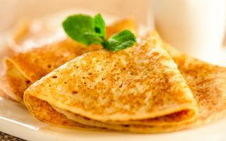 Масленица: традиции и рецепт вкусных блинов