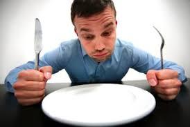Как бороться с чувством голода