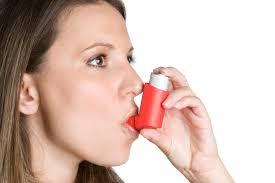 Бронхиальная астма: как с ней жить