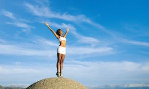 Правила для здоровья и красивого тела