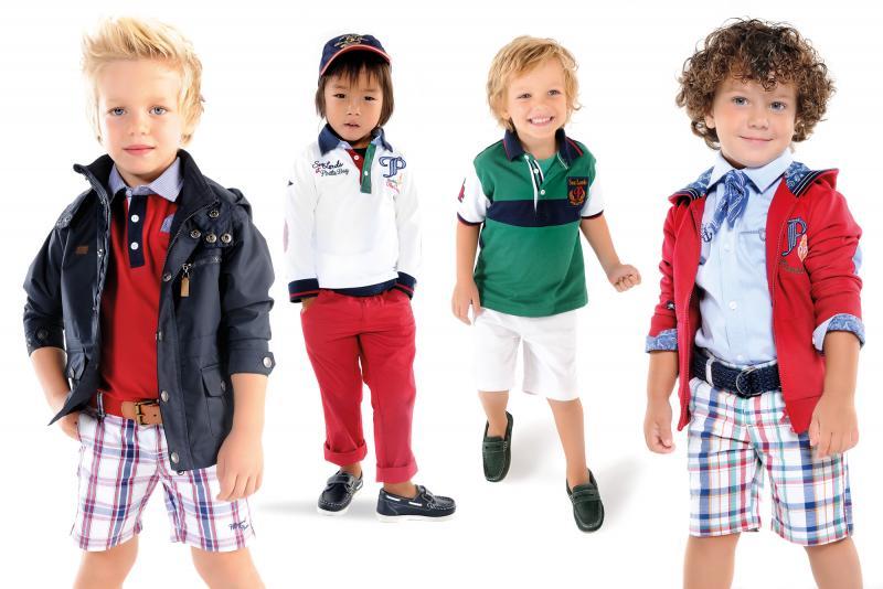 Почему родители выбирают бренд?
