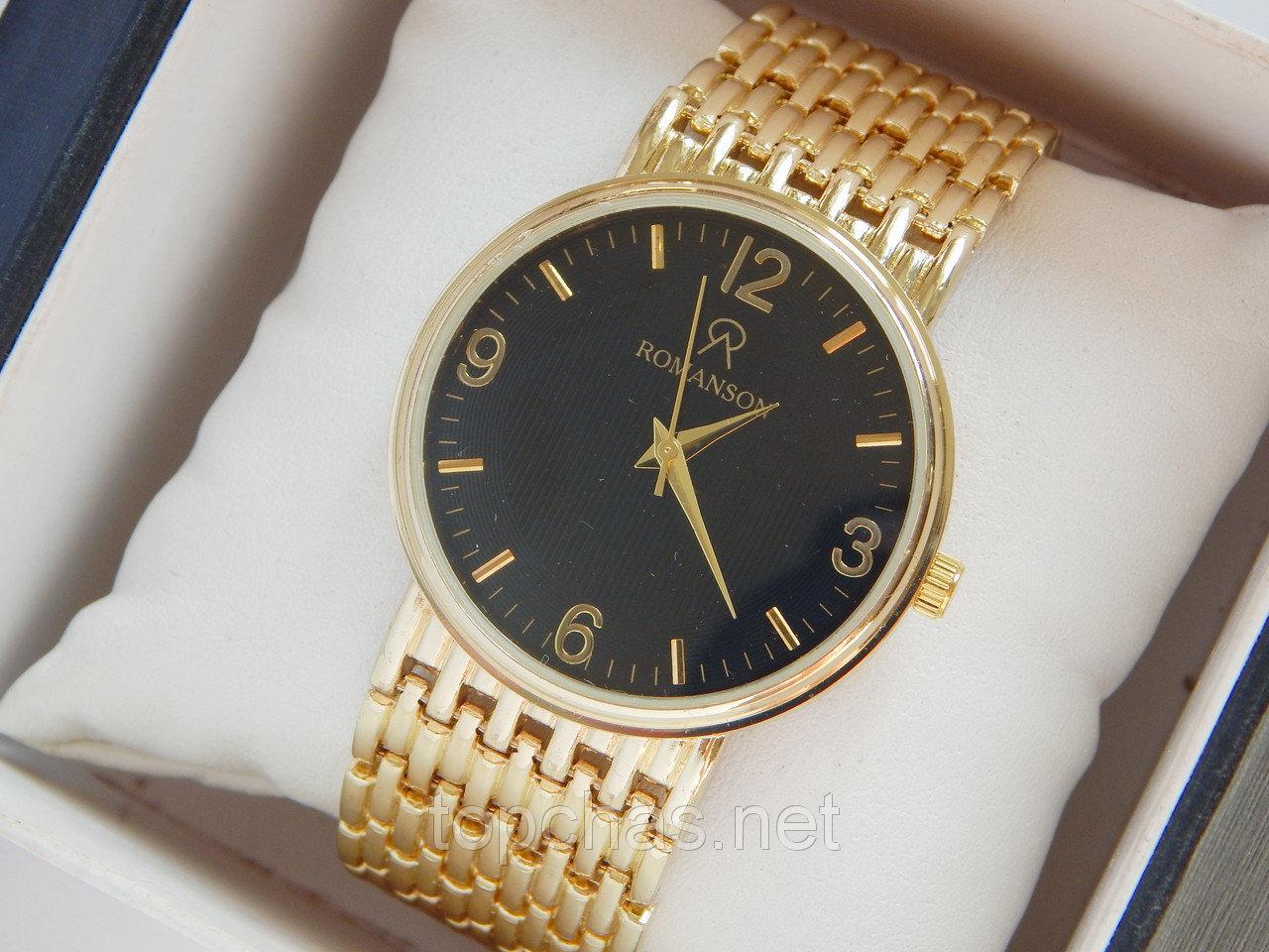 Женские часы: стильный аксессуар, необходимый каждой женщине