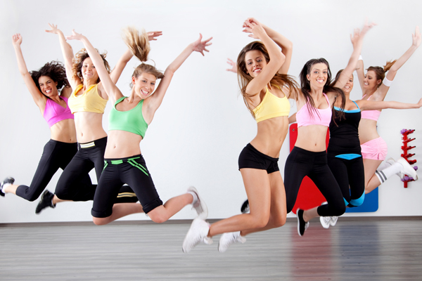 Зачем нужен фитнес