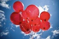 Воздушные шары —  залог счастливого праздника